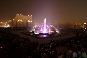 Akshardham_fountain