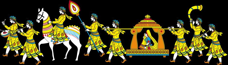 Palanquin-Doli-Palkhi-Vraat